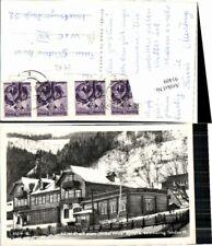 91409;Hotel Pension Onkel Fritz Spital am Semmering