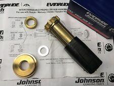Johnson/Evinrude/OMC OEM TBX Prop Hub Bushing Assembly Kit/V6 0177288, 177288