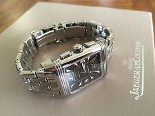 Jaeger Le Coultre JLC Watch Gran Grand Sport Chrono Chronograph
