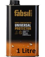 Granger's Fabsil GOLD 1 Litre Waterproofer HIGH STRENGTH Waterproofing 1L