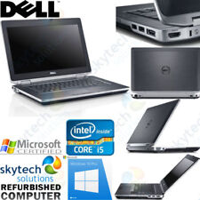 Portátiles y netbooks Windows 10 Dell con 320GB de disco duro