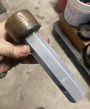 Gtd 1 78 12 N Lh Go Thread Plug Gage Pd 18209 Machinist Tool Maker Ad6 Tril