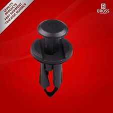 10 Pieces Push Type Retainer for GM OEM: 11561878, 21075686; Ford: F3LY-14570-B