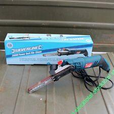 Lijadora de banda Silverstorm 13 mm, 260 W Lijadora de banda con banda 247820 po