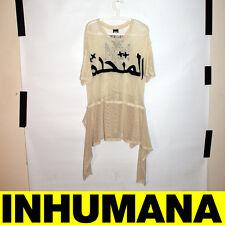 KTZ Unito Arabo LOGO Maglia T-Shirt Top