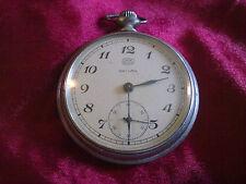 Reloj De Bolsillo UMF, Ruhla, Saturno