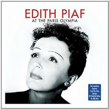 Edith Piaf - At the Paris Olympia [New Vinyl] UK - Import