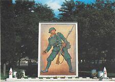 """GRANATIERI - """"Il Granatiere"""" - Mosaico di L. Lipinski, 1937"""