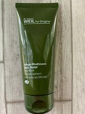 Dr. Andrew WEIL For Origins Mega Mushroom Skin Relief Face Mask NEW 3.4oz