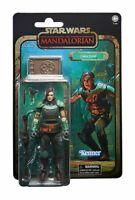 Cara Dune Star Wars The Mandolorian Credit Collection 15 cm Figur Hasbro