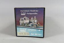 T 58416 Seltener Model Loco Dampflok Bausatz