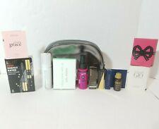Lot of 11 Mixed Sexy Hair, Becca, Anastasia, & Other Ulta Beauty Makeup Bag