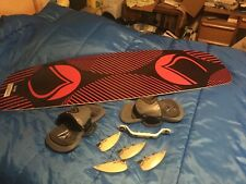 kiteboard Wakeboard