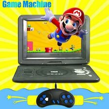 13.9'' Portable Mobile Dvd Hd Player 270° 16:9 Swivel Screen Game Fm Tv Function