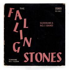 FALLING STONES-the falling stones      suriname LP    (hear)    island soul funk