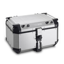 Givi TREKKER OUTBACK 58L OBKN58A TOP BOX new IN STOCK fit any GIVI MONOKEY plate
