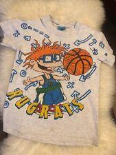 Vintage 1998 Nickelodeon Rugrats T-Shirt Children's Size S
