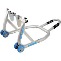Oxford NEW Mx Premium Road Bike Motorcycle Front Wheel Paddock Stand