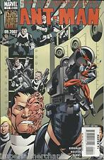 Ant-Man Comic Issue 11 Modern Age First Print 2007 Kirkman Hester Parks Marvel