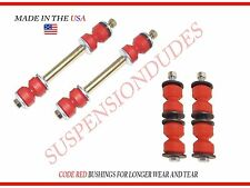 4PC FRONT/REAR SWAY BAR LINKS DODGE NEON 2000-2005 ****MADE IN THE USA****