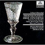 LN= Lebrun/Dittersdorf/Salieri: Oboe Concerti Thomas Furi
