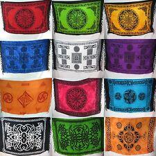 10pcs Bali rayon fabric Celtic sarong dress pareo men and women resort wear