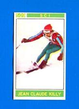Figurina/Sticker CAMPIONI DELLO SPORT 1967/68 n. 509 - KILLY -SCI-Rec