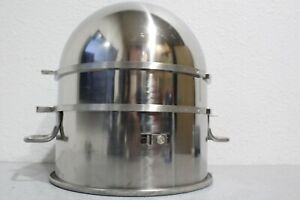 Genuine Hobart Legacy 40qt Stainless Legacy Mixer Bowl HL40 Excellent Condition!