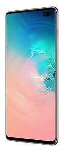 Samsung GALAXY S10 Plus 512GB 8GB Ceramic White  SM-G975U Global Unlocked