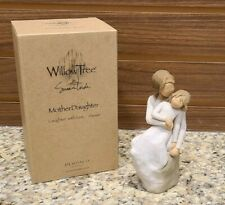 Willow Tree Collection Mother Daughter
