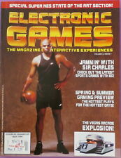 Electronic Games Magazine Volume 2 Issue 7 April 1994