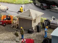 small Cabin, Faller Model Building Kit Miniatures H0 (1:87), Item 180936