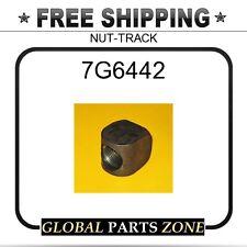 7G6442 - NUT-TRACK  for Caterpillar (CAT)