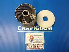 Carpigiani Parts Coldelite Compacta 3001 Compacta 3003 Flavor Container & Cover