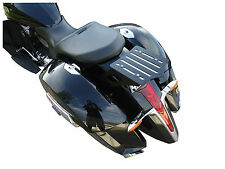 Victory Cross Country, Cross Roads, Hard Ball Motorcycle Luggage Rack USA Made