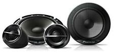 "Pioneer TS-G172Ci 6.5"" 17cm 2 way component car speaker system 280w"