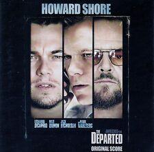 "Howard Shore-Original Score: ""the Departed""/CD-come nuovo"