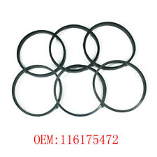 NEW Intake Manifold Gasket Set 11617547242 For BMW E60 E70 E90 E92 Set of 6