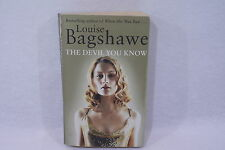 The devil you know by Louise Bagshawe Livre de poche en Anglais