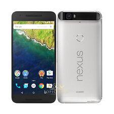 Clear Transparent Vinyl Skin Full Body All 6 Sides for Huawei Google Nexus 6P