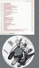 CD-PROMO APK-3 ENGEL FÜR CHARLIE--DAVID BOWIE