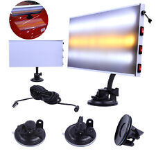 US Line Board Paintless Dent Repair Reflector Board Light Suction Arm PDR Tools