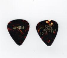 GENESIS- 1992 Rare We Can't dance tour pick...Vintage Rare Rare Rare