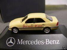1/87 Herpa MB C der neue W 202 PC Box