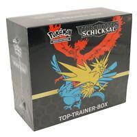 Pokemon Verborgenes Schicksal / Hidden Fates - Elite Trainer Box - deutsch