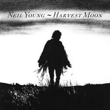 Harvest Moon - Neil Young (Vinyl New)