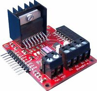 Stackable I2C & Serial Microstepping Motor driver 4A BV4604