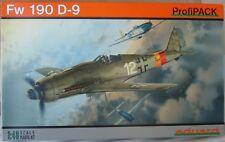 Eduard 1/48 EDK8184 Focke Wulf Fw190D-9 Profipack Model Kit