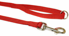 Canac 6ft Lead 19mmx1.8m Red
