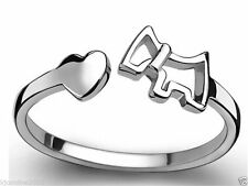 Heart Not Applicable Unbranded Costume Rings